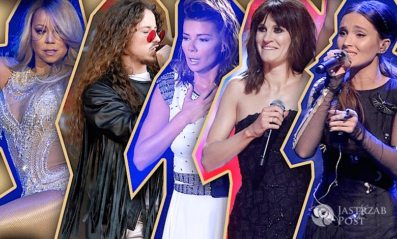 najczęściej szukane muzyczne gwiazdy 2016