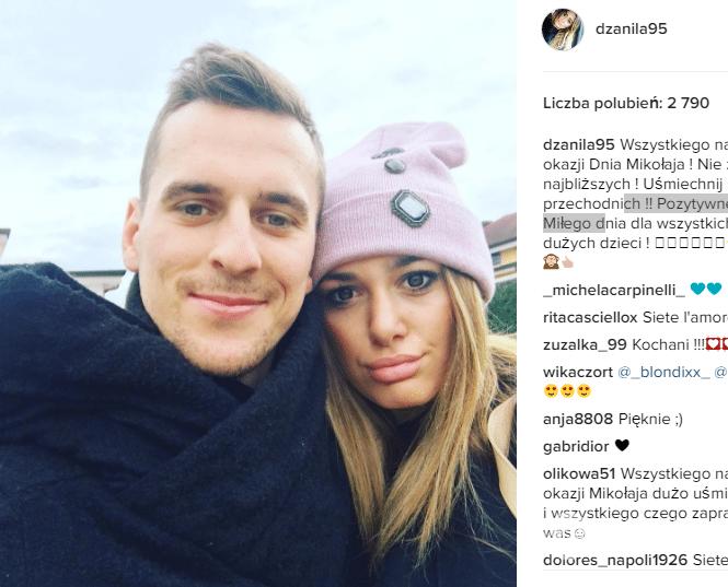 Jessica Ziółek instagram