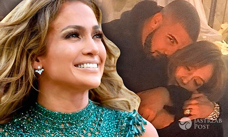 Jennifer Lopez i Drake Sylwester 2016
