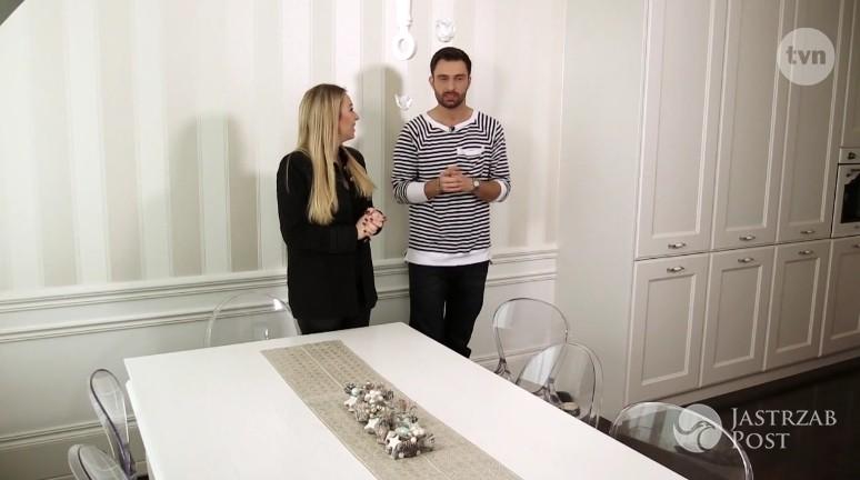 Kasia Cerekwicka pokazała swój luksusowy apartament