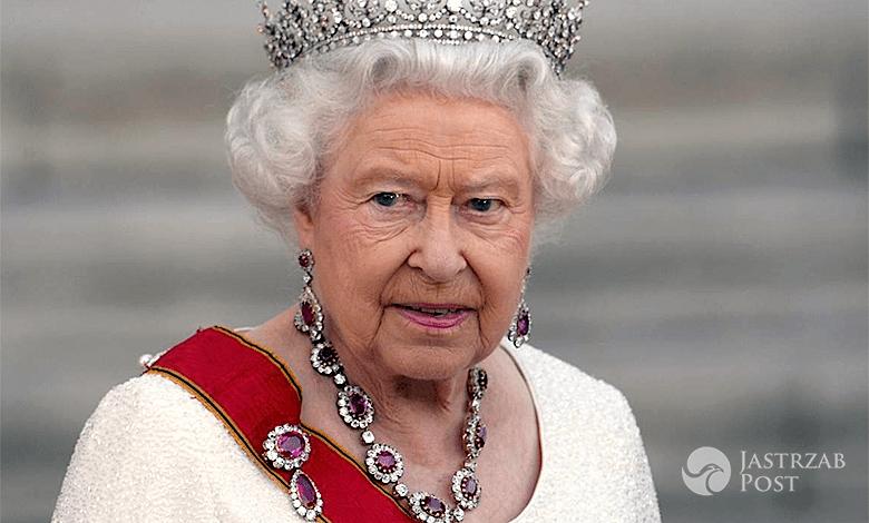Królowa Elżbieta II nie żyje