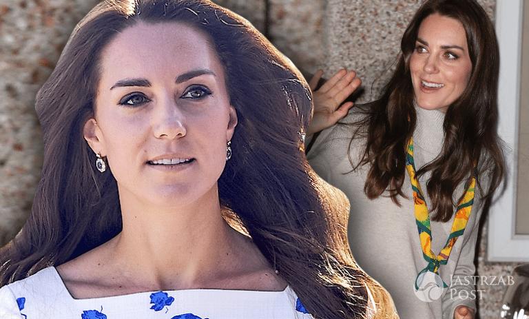 Księżna Kate ciąża