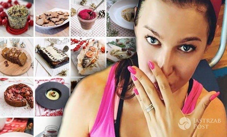 Anna Lewandowska o zachciankach w ciąży