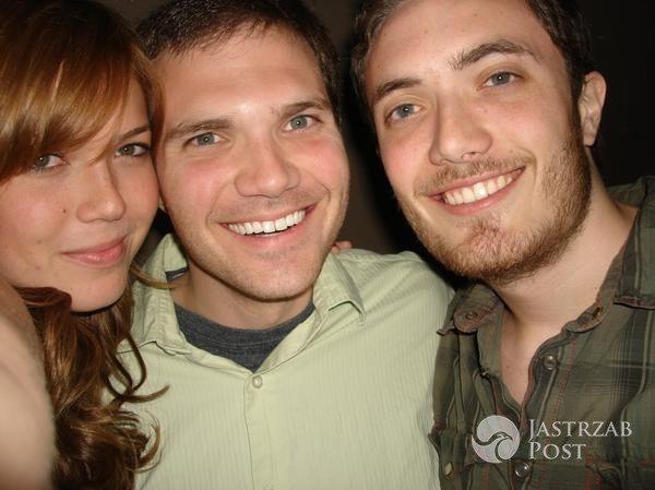 Mandy Moore ma dwóch braci gejów