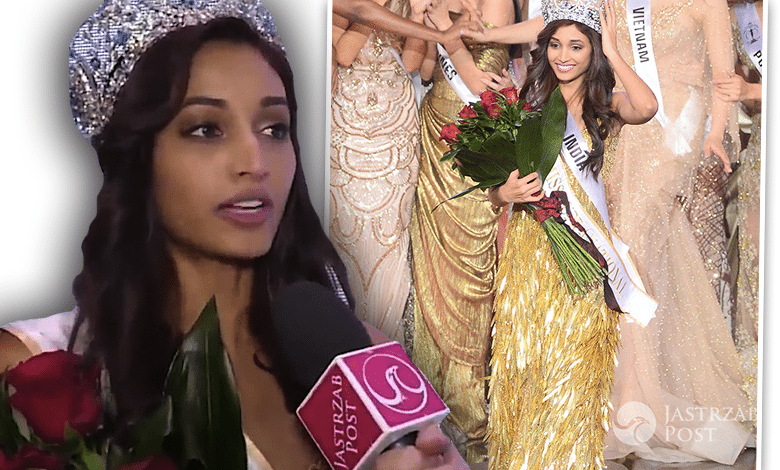 Miss Indii Miss Supranational 2016 o wynikach