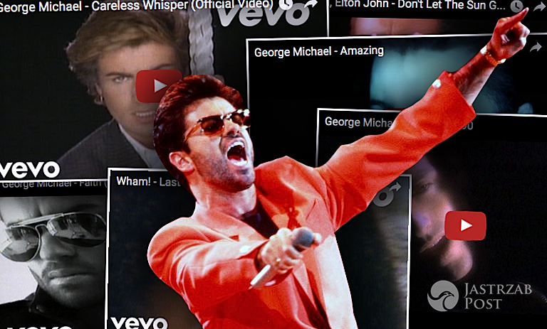 Największe przeboje George'a Michaela