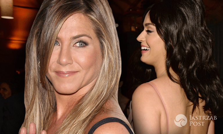 Katy Perry i Jennifer Aniston