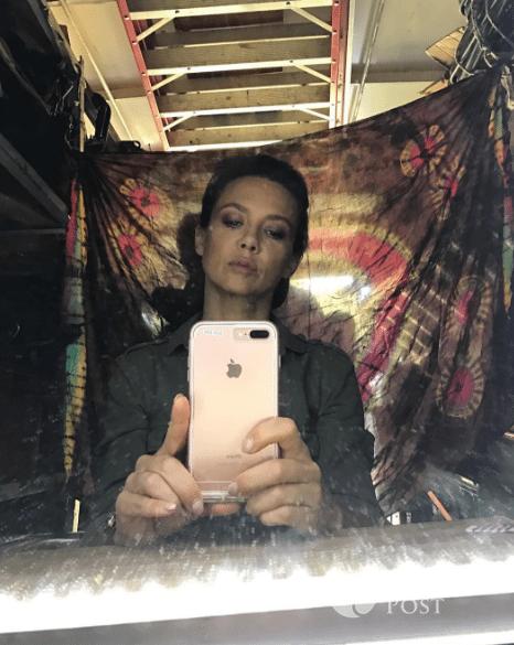 Kinga Rusin pokazała zdjęcia swojej garderoby