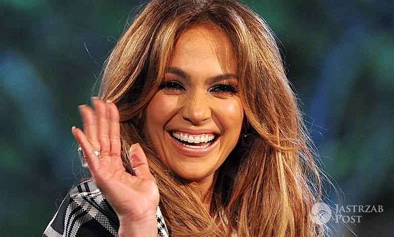 Ślub Jennifer Lopez i Marca Anthonyego