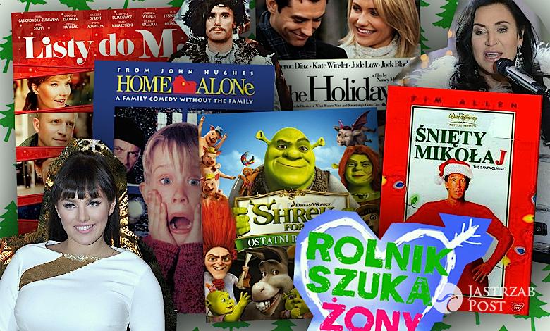 Co Polacy najchętniej oglądali w święta 2016?