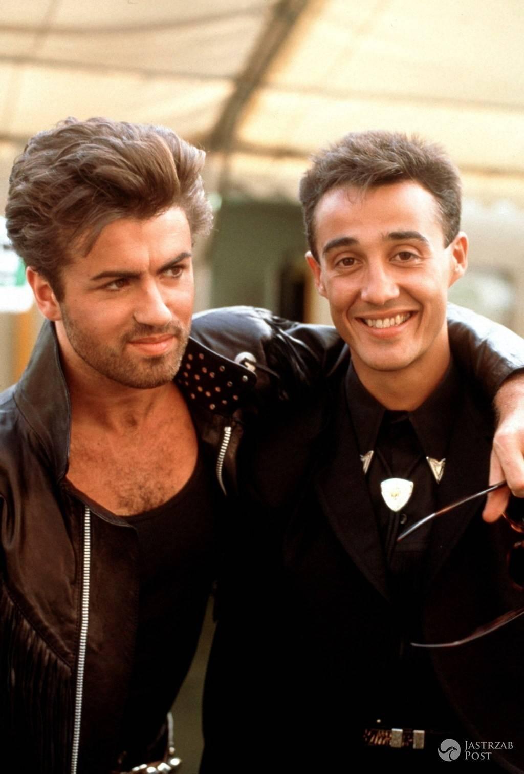 Wham! - George Michael i Andrew Ridgeley