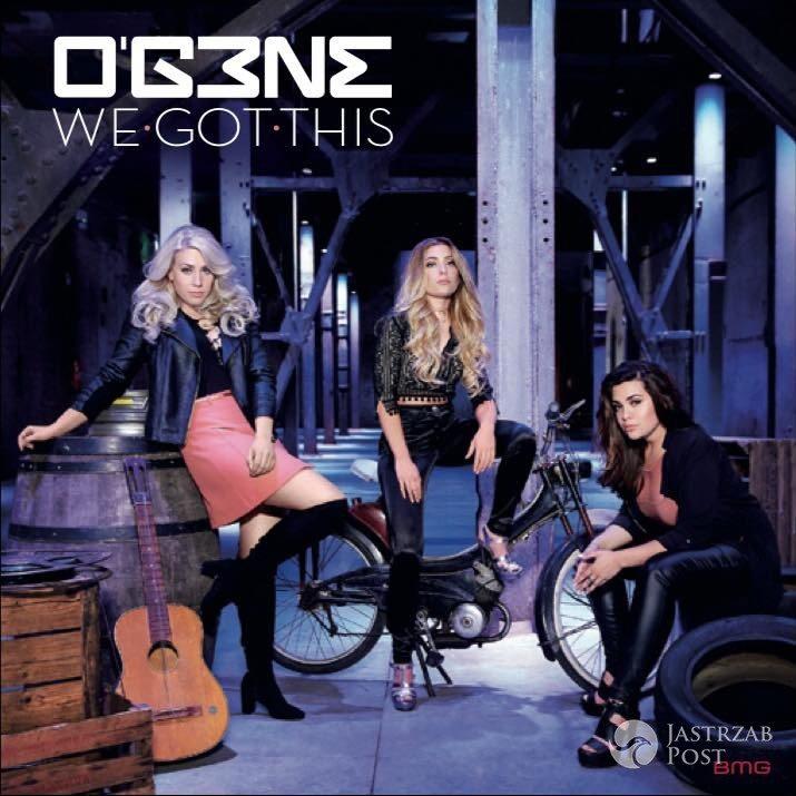 Holenderska piosenka zespołu O'G3NE Wikipedia