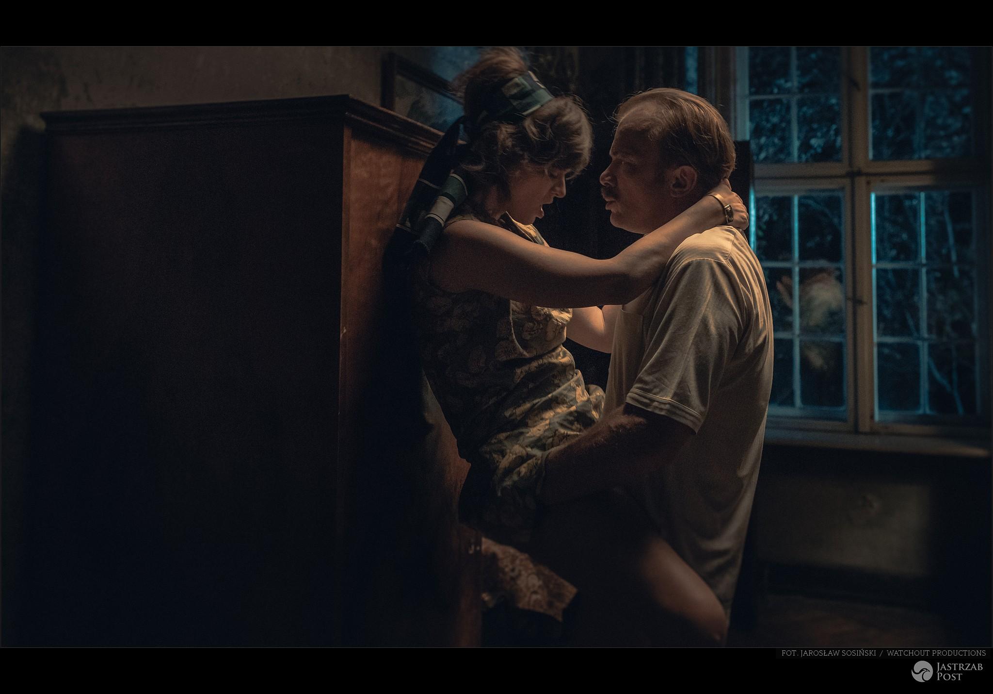 Zwiastun filmu Sztuka kochania. Zdjęcia 2017, fotki, kiedy w kinach, kto zagra