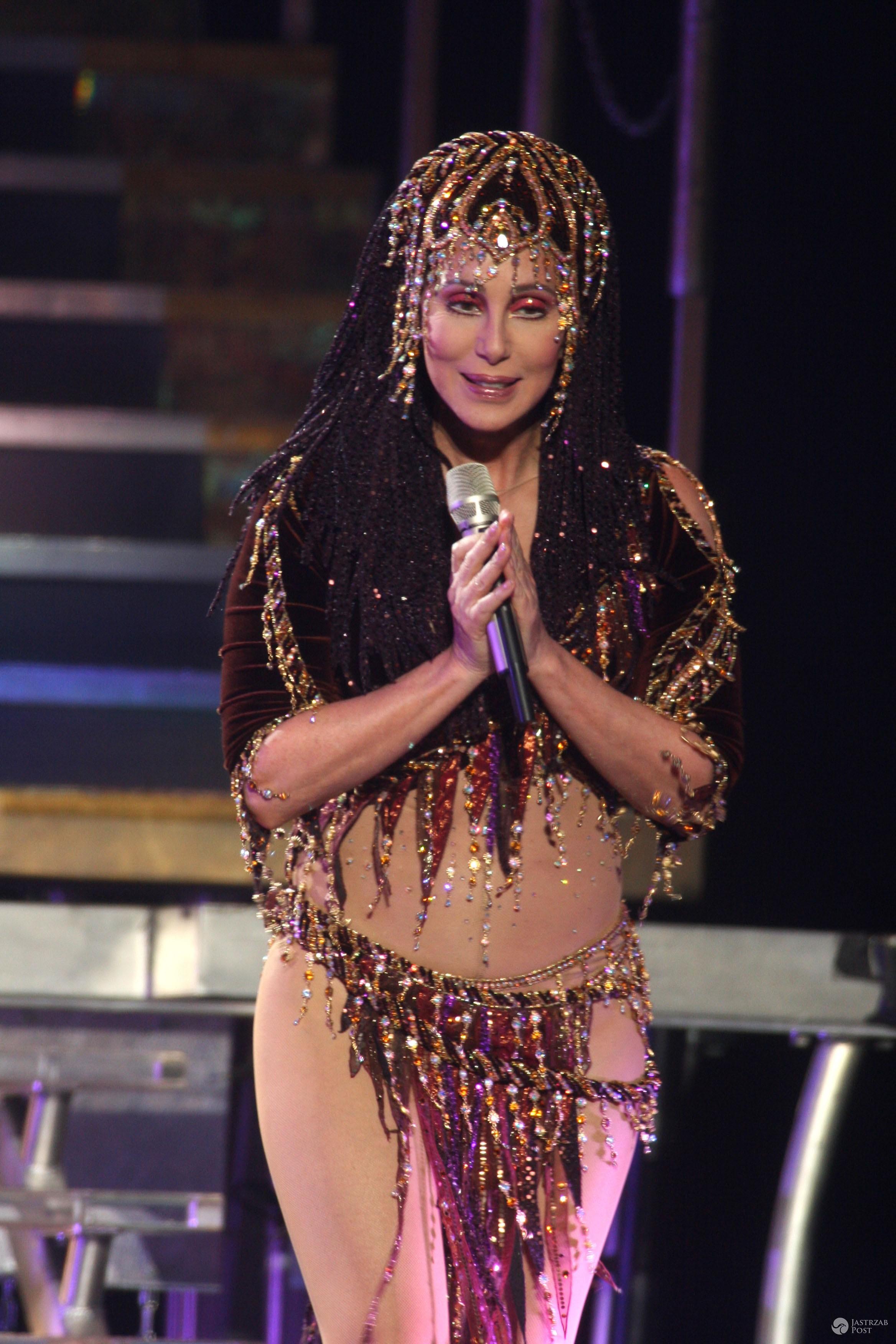 Cher zbankrutowała?