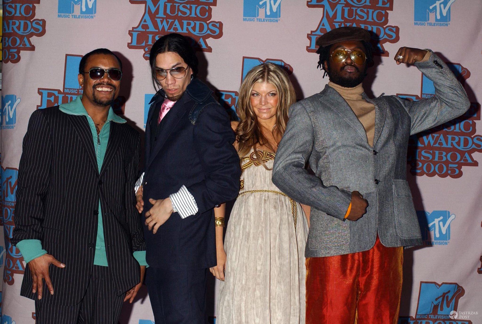 The Black Eyed Peas powrócą bez Fergie?
