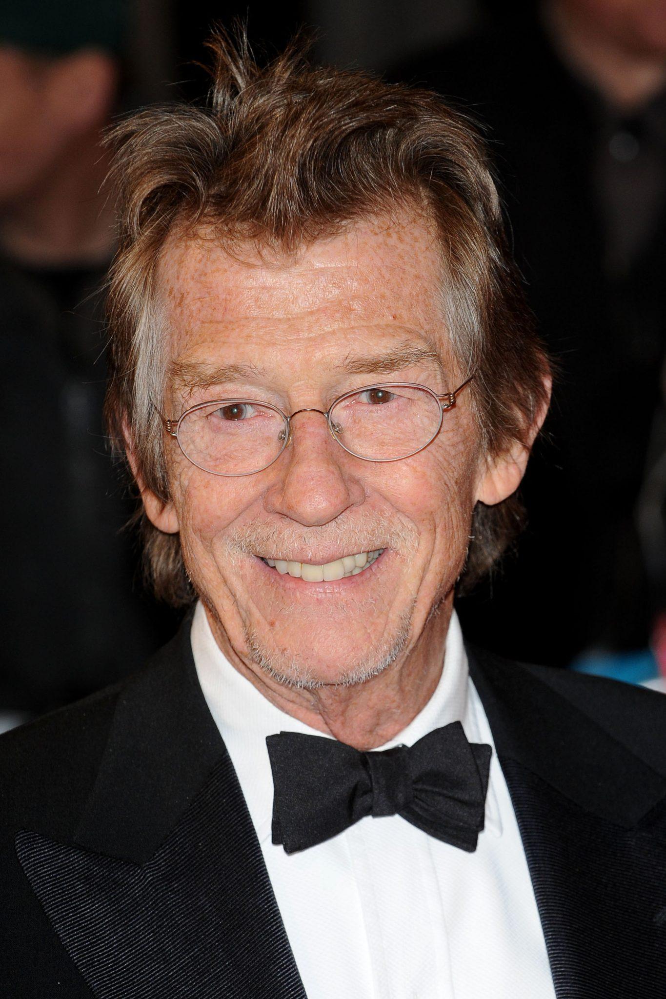 John Hurt nie żyje. Na co zmarł? Przyczyny śmierci