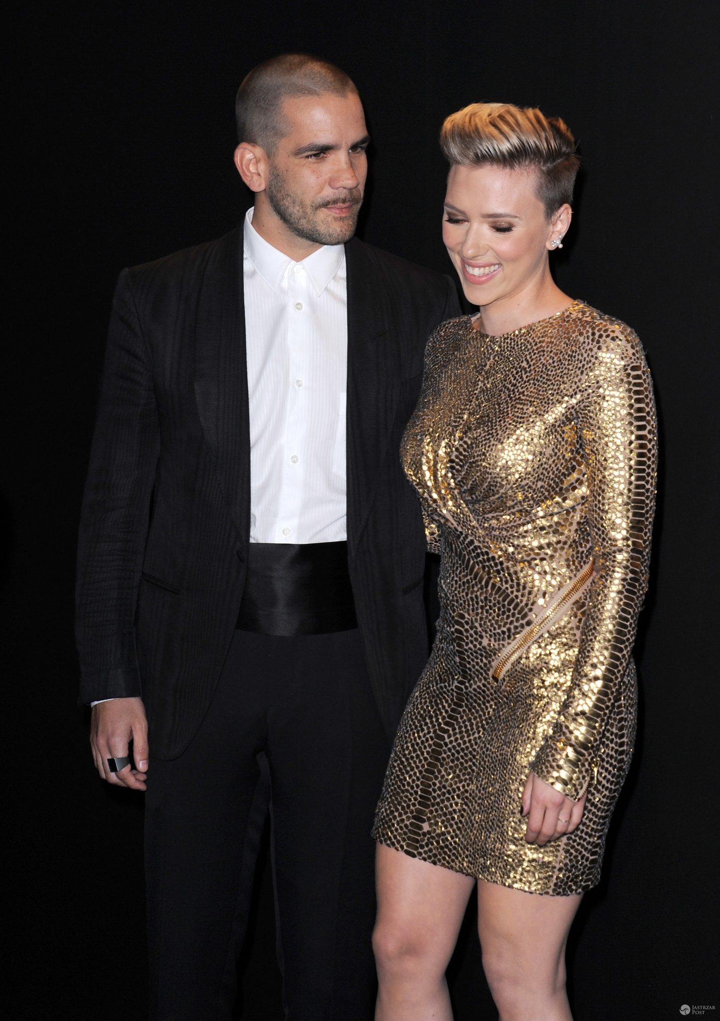 Scarlett Johansson i Romain Dauriac - to koniec ich małżeństwa
