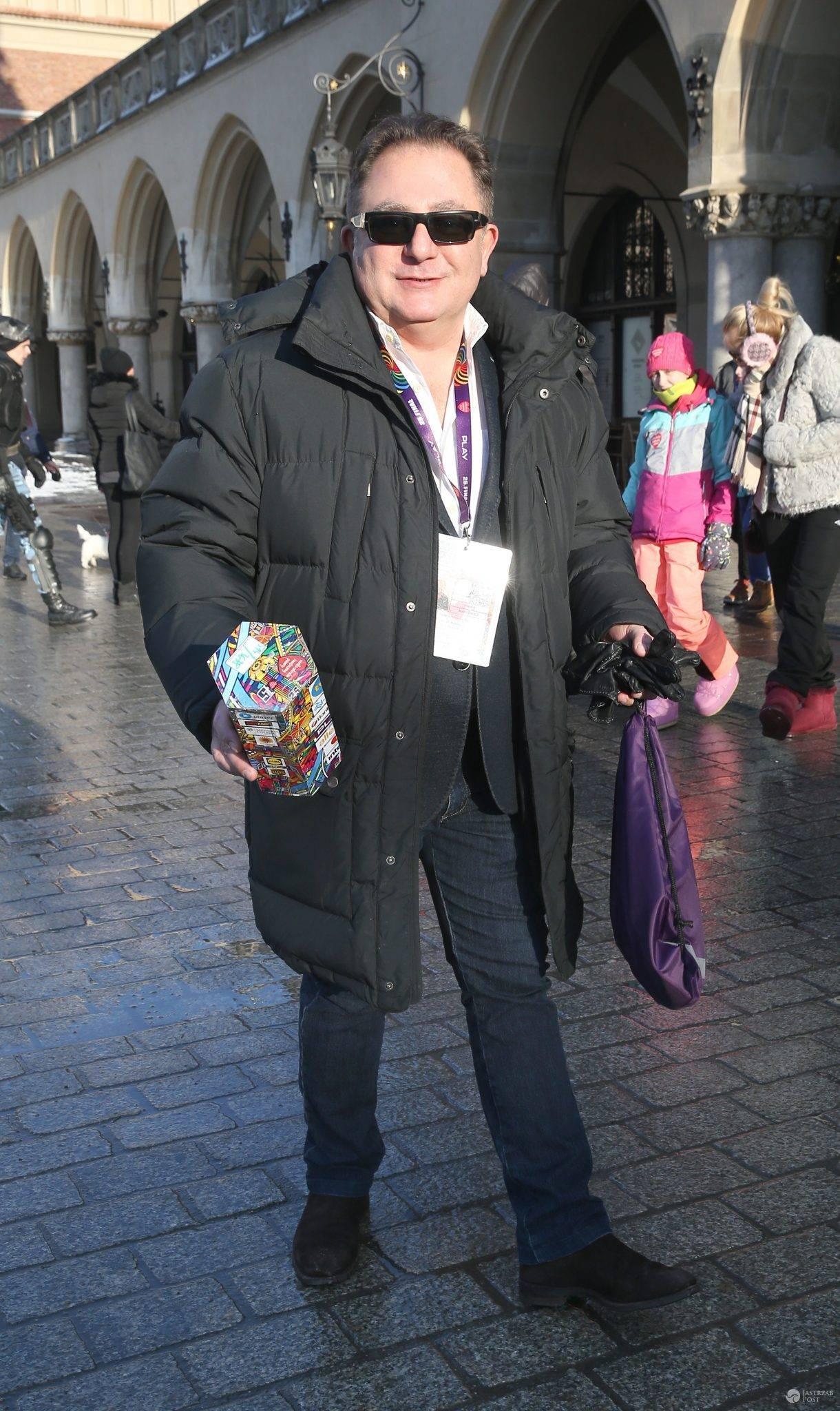 Robert Makłowicz - WOŚP 2017