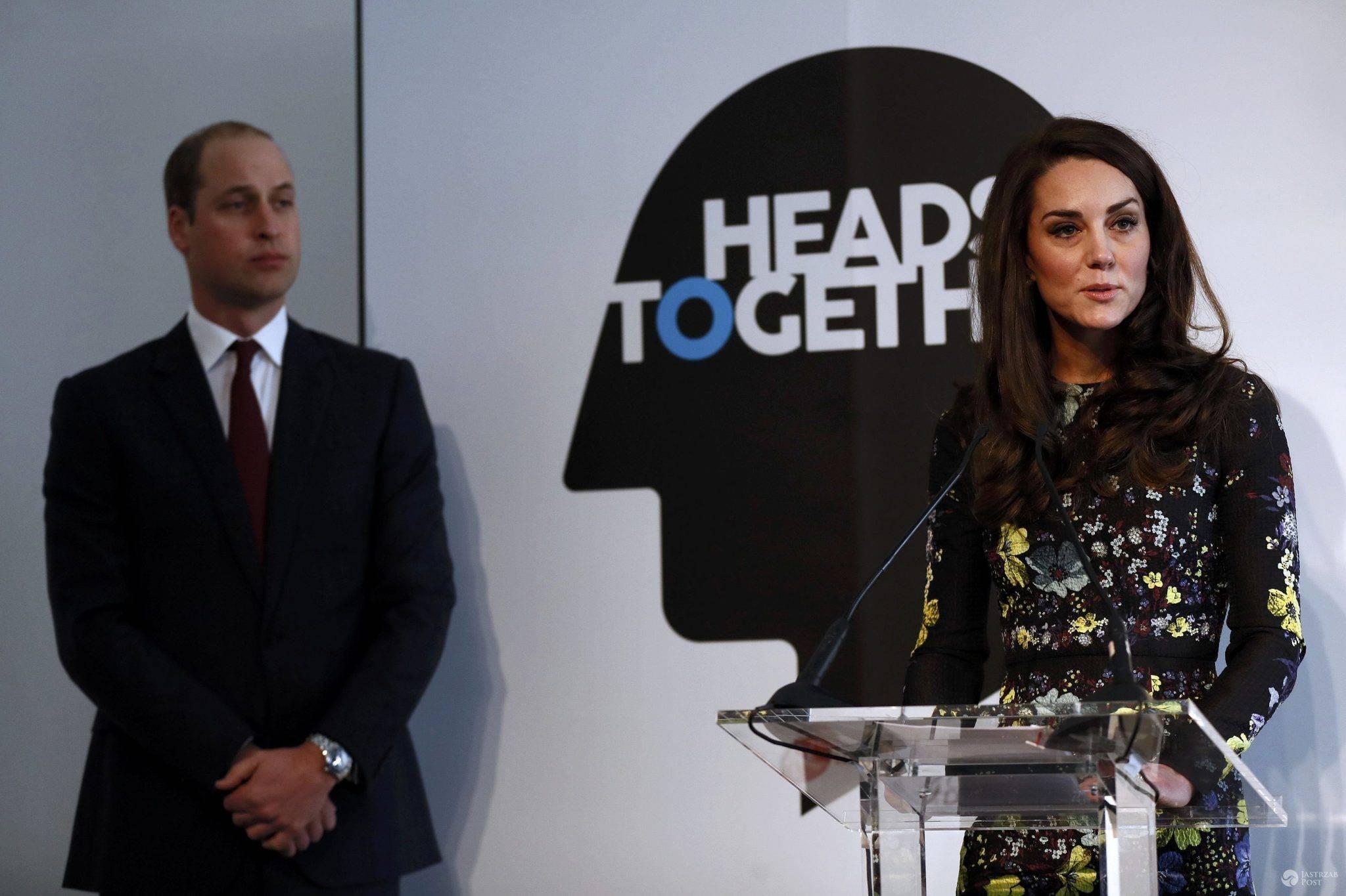 Niepokojący wygląd księżnej Kate