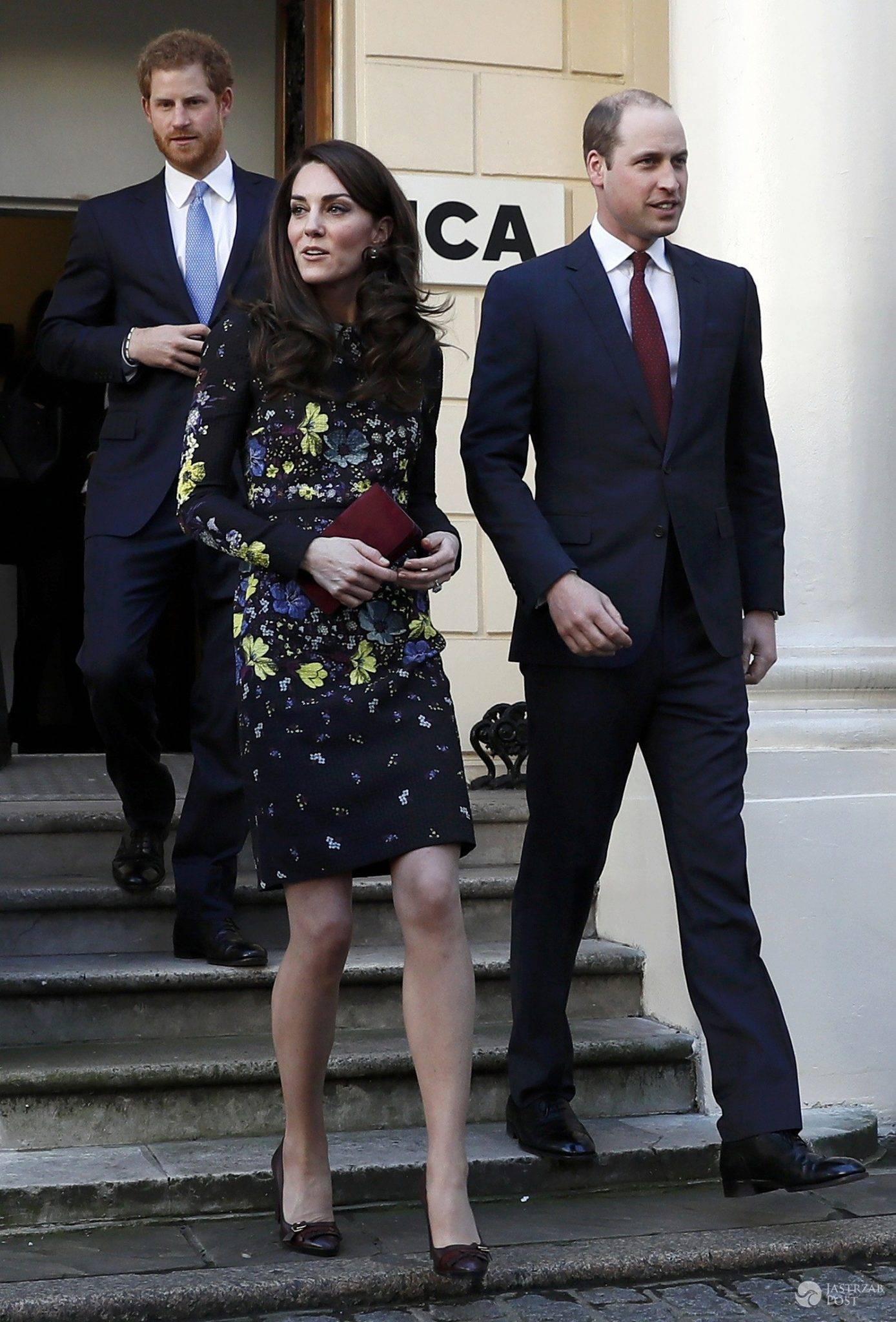 Księżna Kate wygląda na przemęczoną?