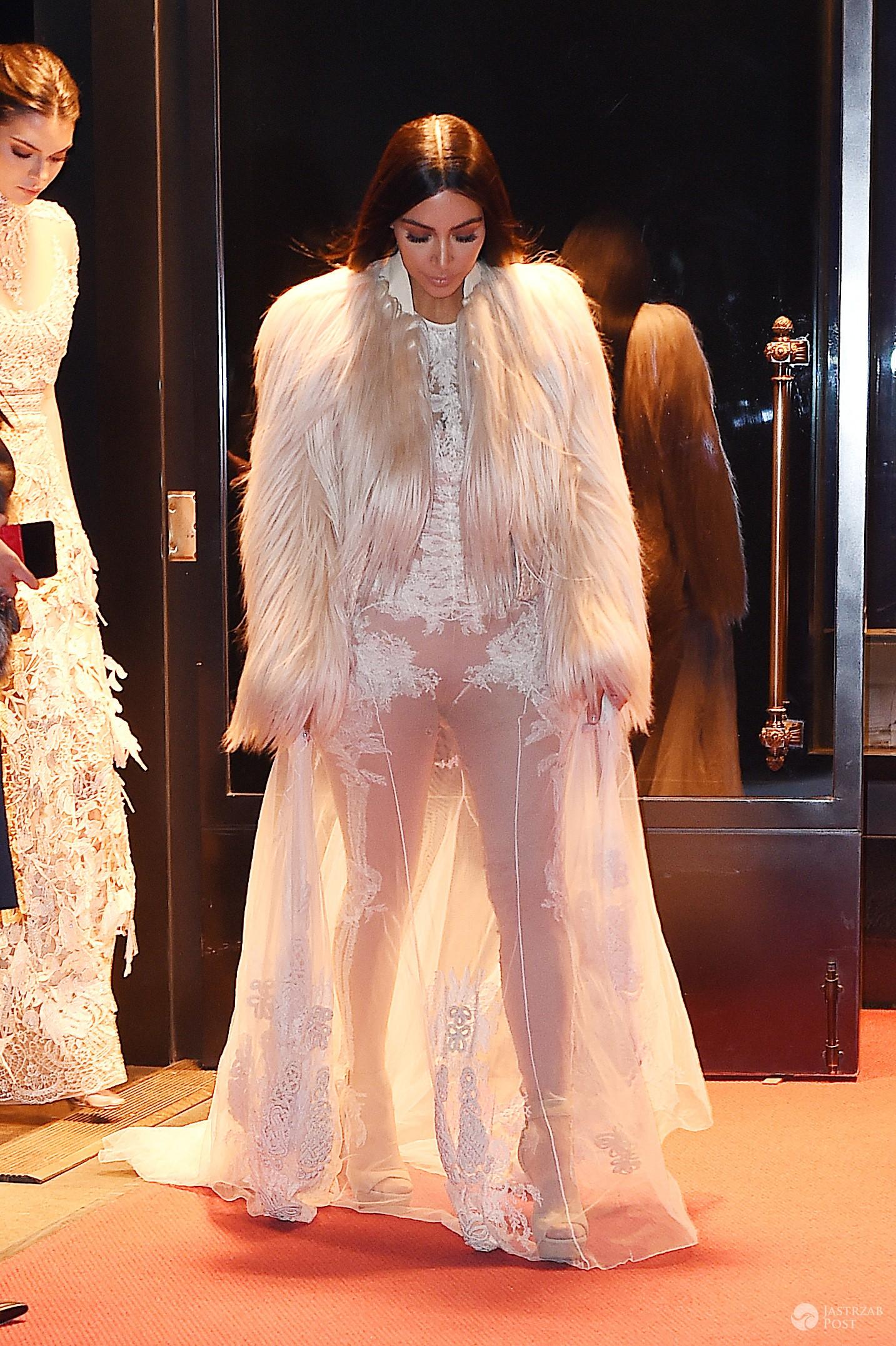 Ostatnie zdjęcia Kim Kardashian przed metamorfozą