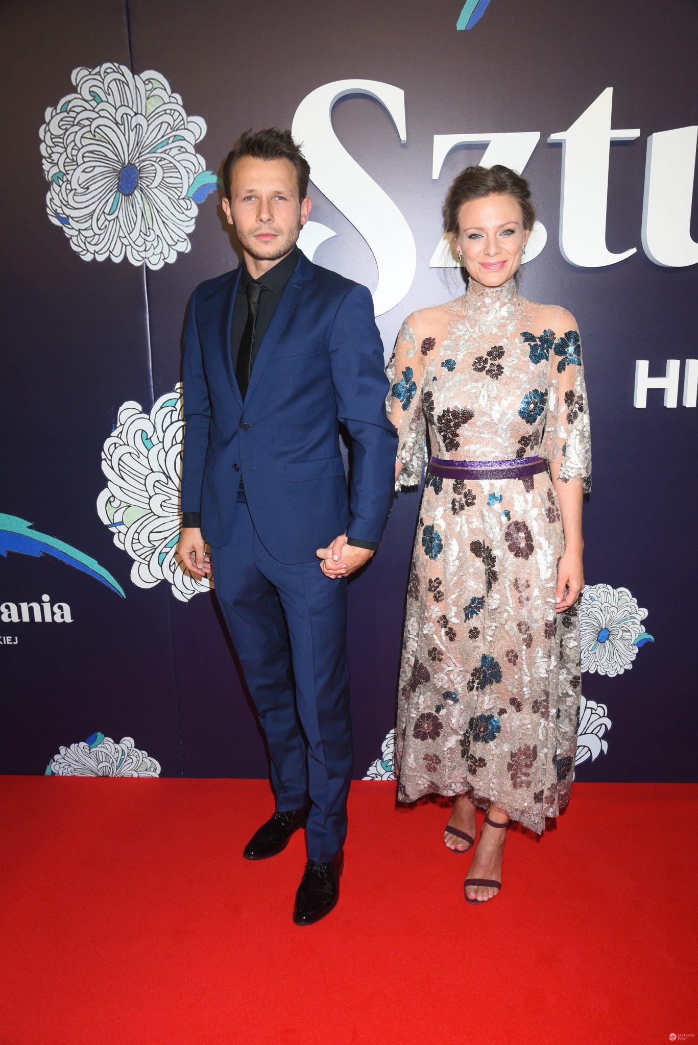 Magdalena Boczarska i Mateusz Banasiuk - Sztuka Kochania