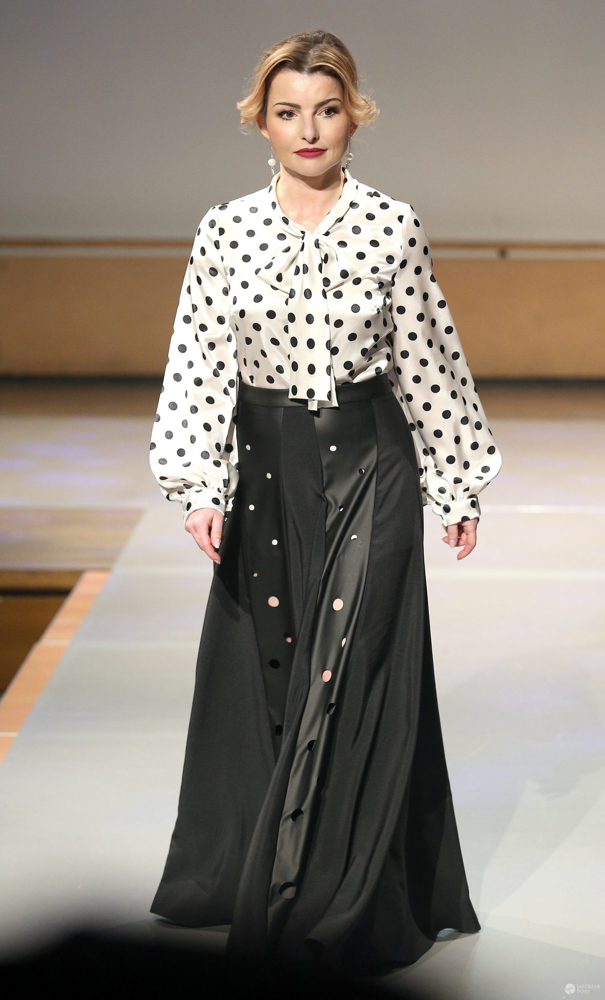 Beata Chmielowska Olech - Cracow Fashion Day
