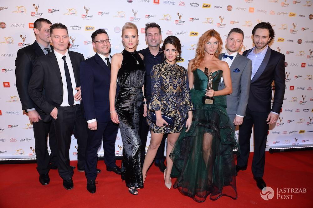 Na Sygnale - Najlepszy serial Fabularno-dokumentalny - TeleKamery 2017