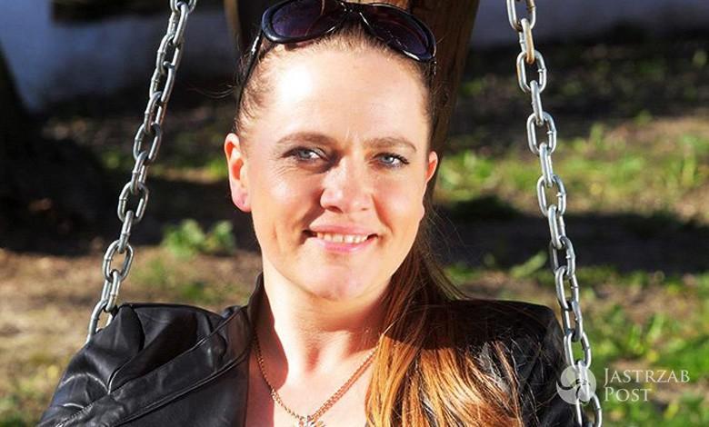 Anna Michalska z Rolnik szuka żony 2