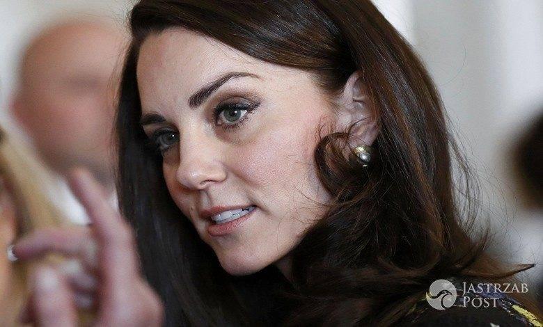 Księżna Kate poprawiała urodę?