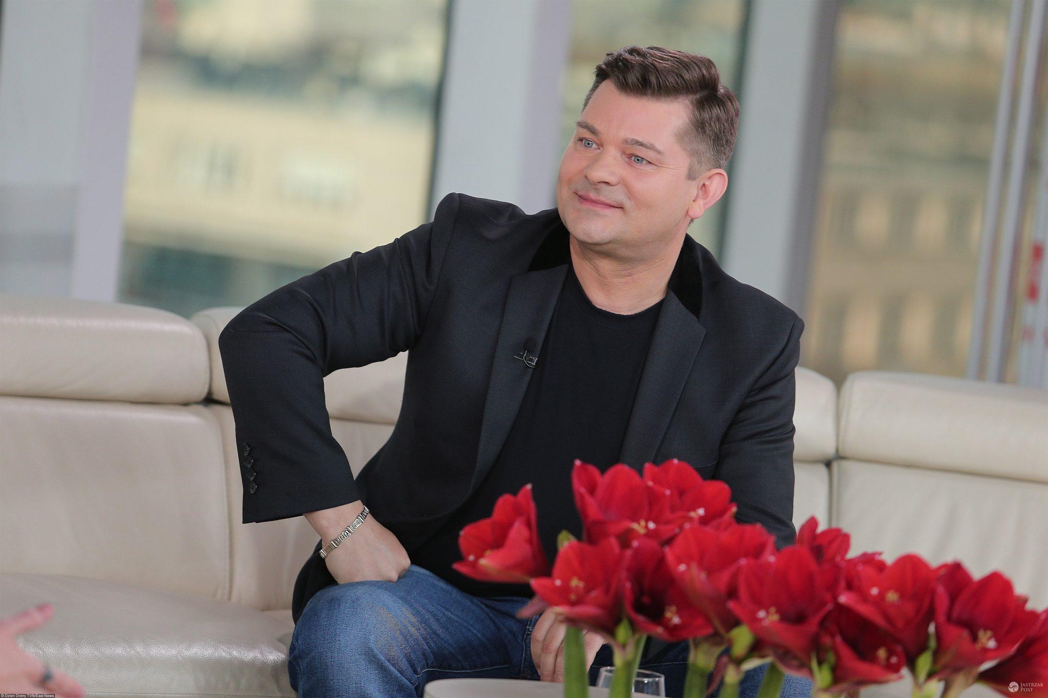 Zenon Martyniuk będzie reprezentować Polskę na Eurowizji 2018