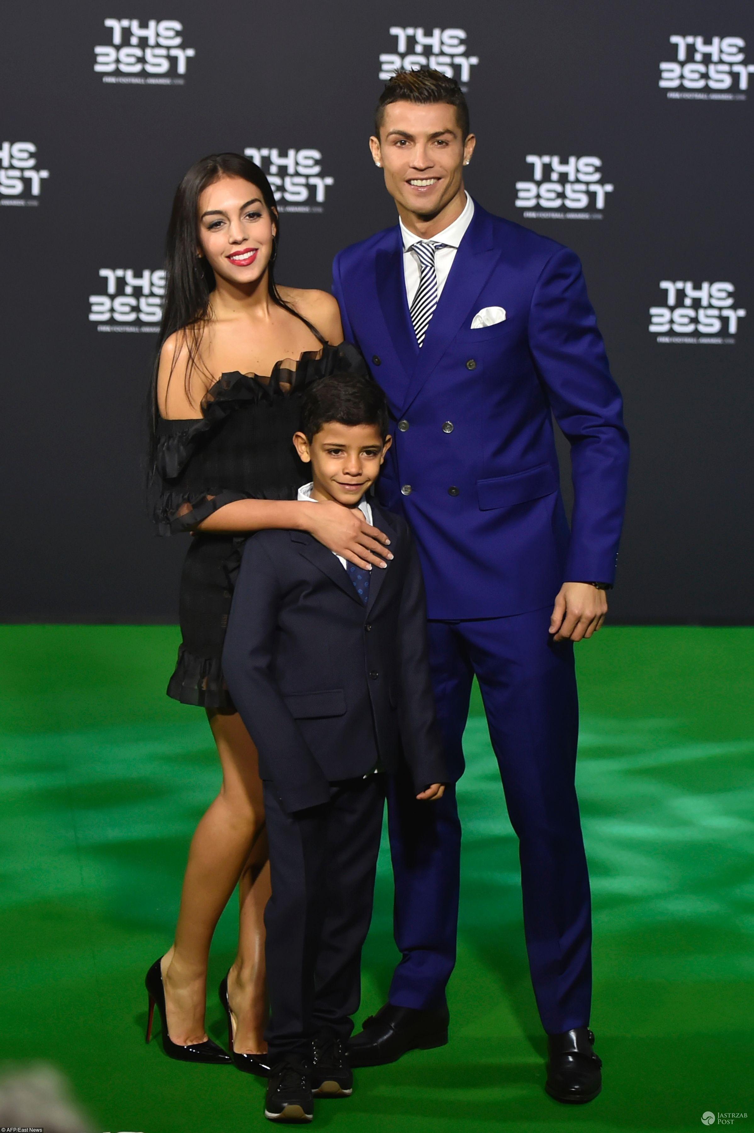 Cristiano Ronaldo ożeni się z hiszpańską modelką?