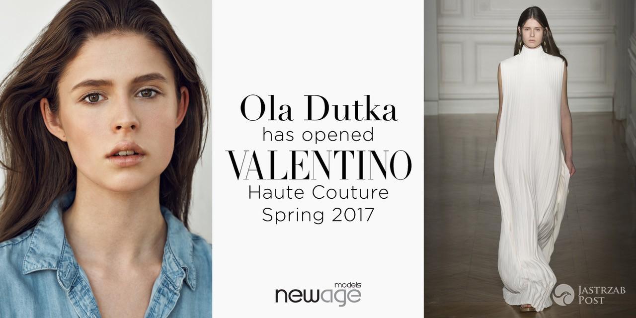 Kim jest polska modelka Ola Dutka? Zdjęcia 2017