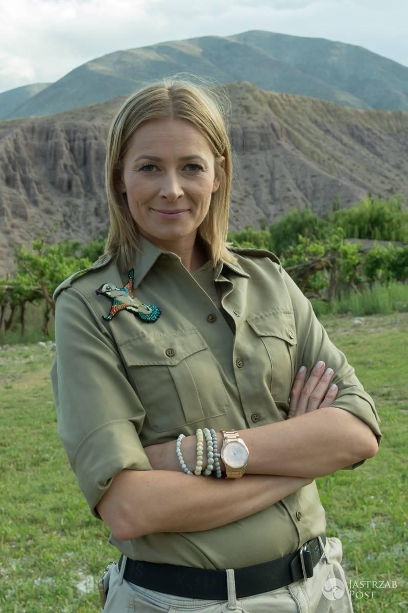 """Odeta Moro - uczestniczka """"Agent Gwiazdy 2"""""""