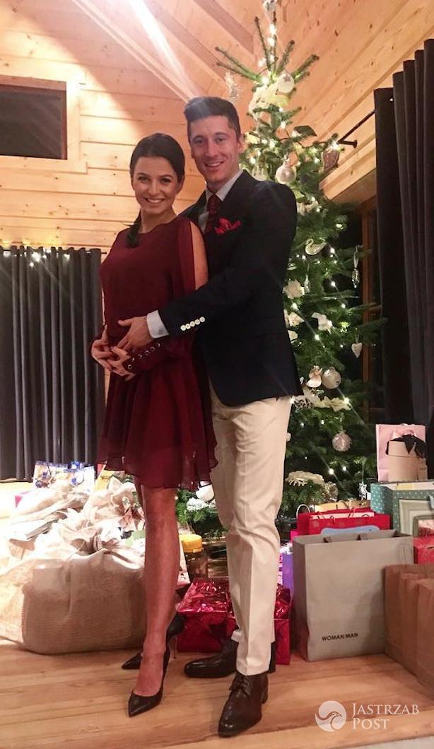 Anna i Robert Lewandowscy - najpopularniejsze zdjecia na Instagramie 2016