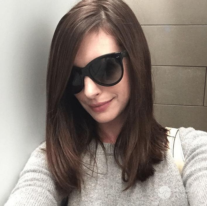 Anne Hathaway - Instagram
