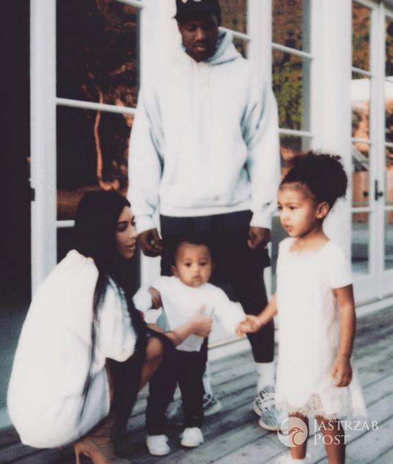 Kim Kardashian wróciła na Instagram