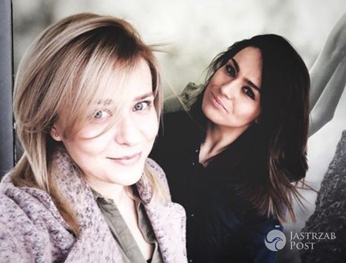 Aneta Zając zmieniła kolor włosów - Instagram