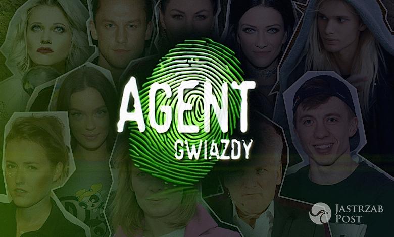 Agent Gwiazdy 2 edycja uczestnicy obsada kiedy Wikipedia