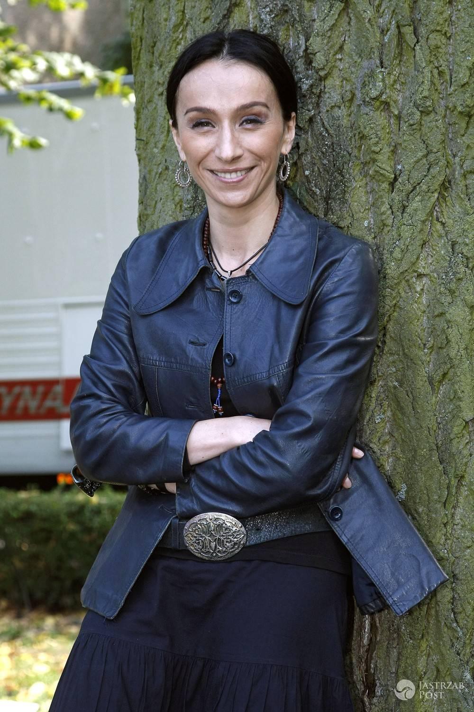 Renata Przemyk urodziła się 10 lutego 1966 roku
