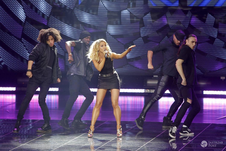 Aneta Sablik z piosenką na Eurowizję 2017
