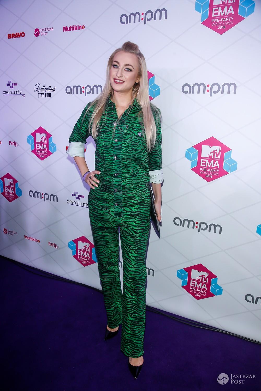 Ivs Alter nagrała piosenkę na Eurowizję 2017 w Londynie