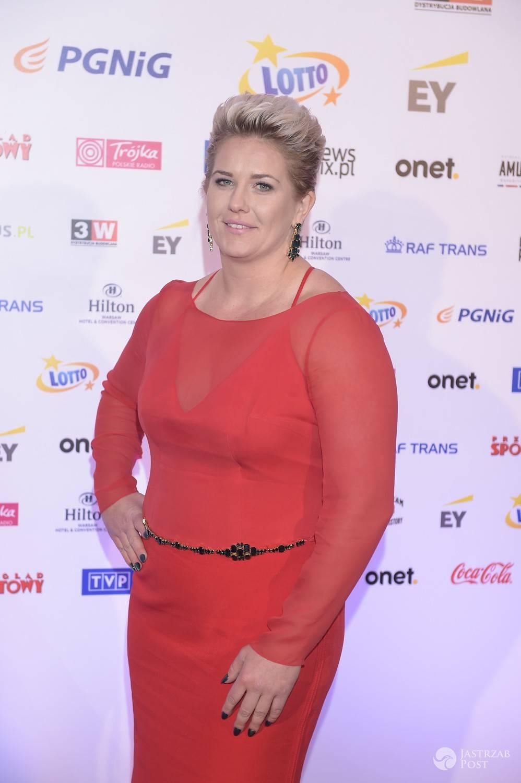 Anita Włodarczyk - Gala Mistrzów Sportu 2016