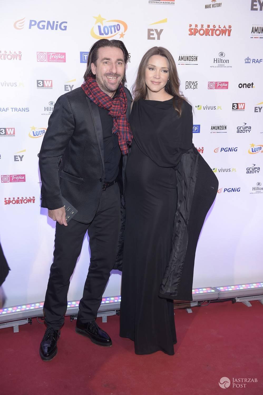 Tomasz Iwan i Natalia Jakuła - Gala Mistrzów Sportu 2016