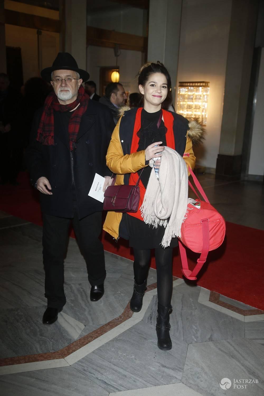 Henryk Sawka i Karolina Sawka- Paszporty Polityki 2016