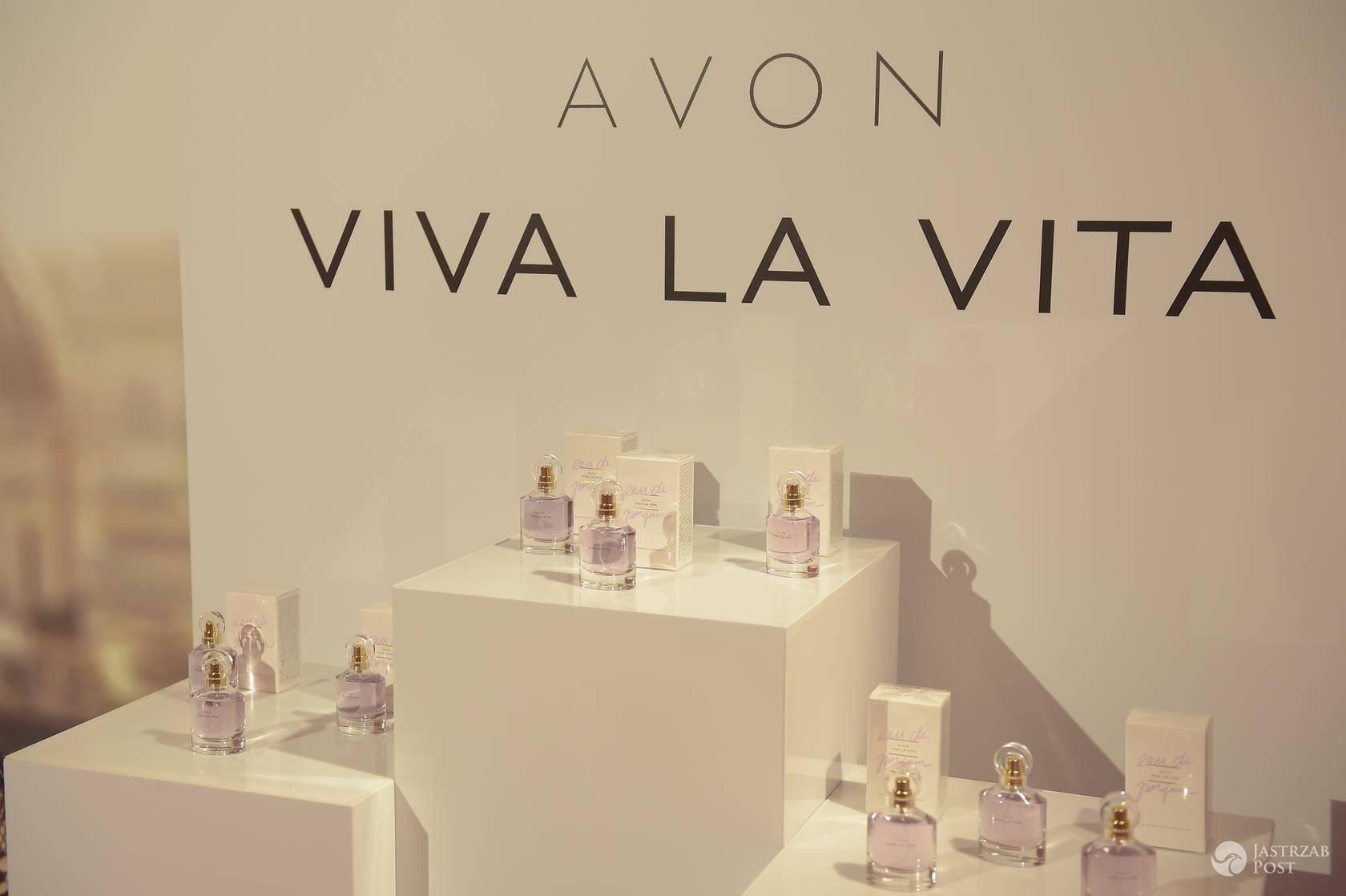 Viva La Vita - zapach AVON