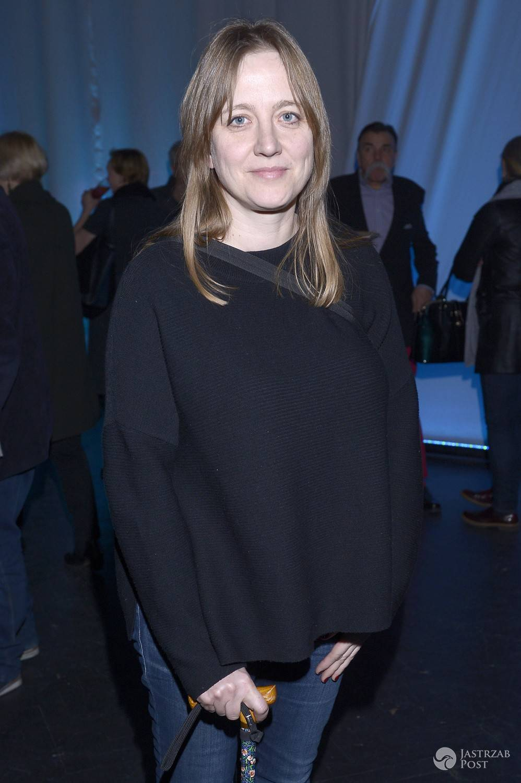 Katarzyna Montgomery - premiera Komeda