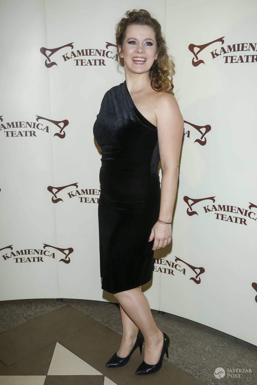 Anna Powierza schudła 30 kilo