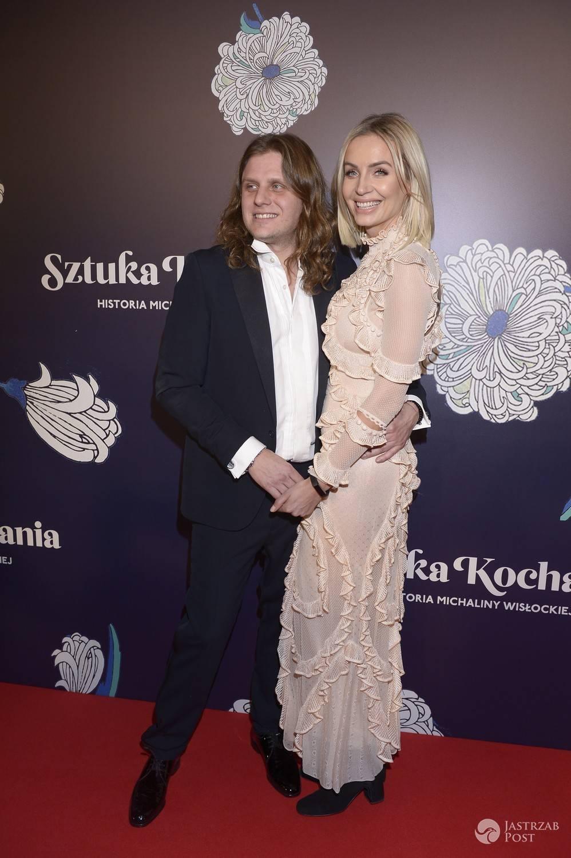 Agnieszka i Piotr Woźniak-Starak - Sztuka Kochania