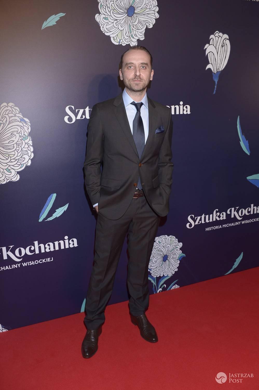 Wojciech Mecwaldowski - Sztuka Kochania